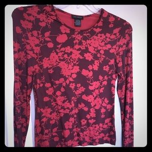The Limited ladies top